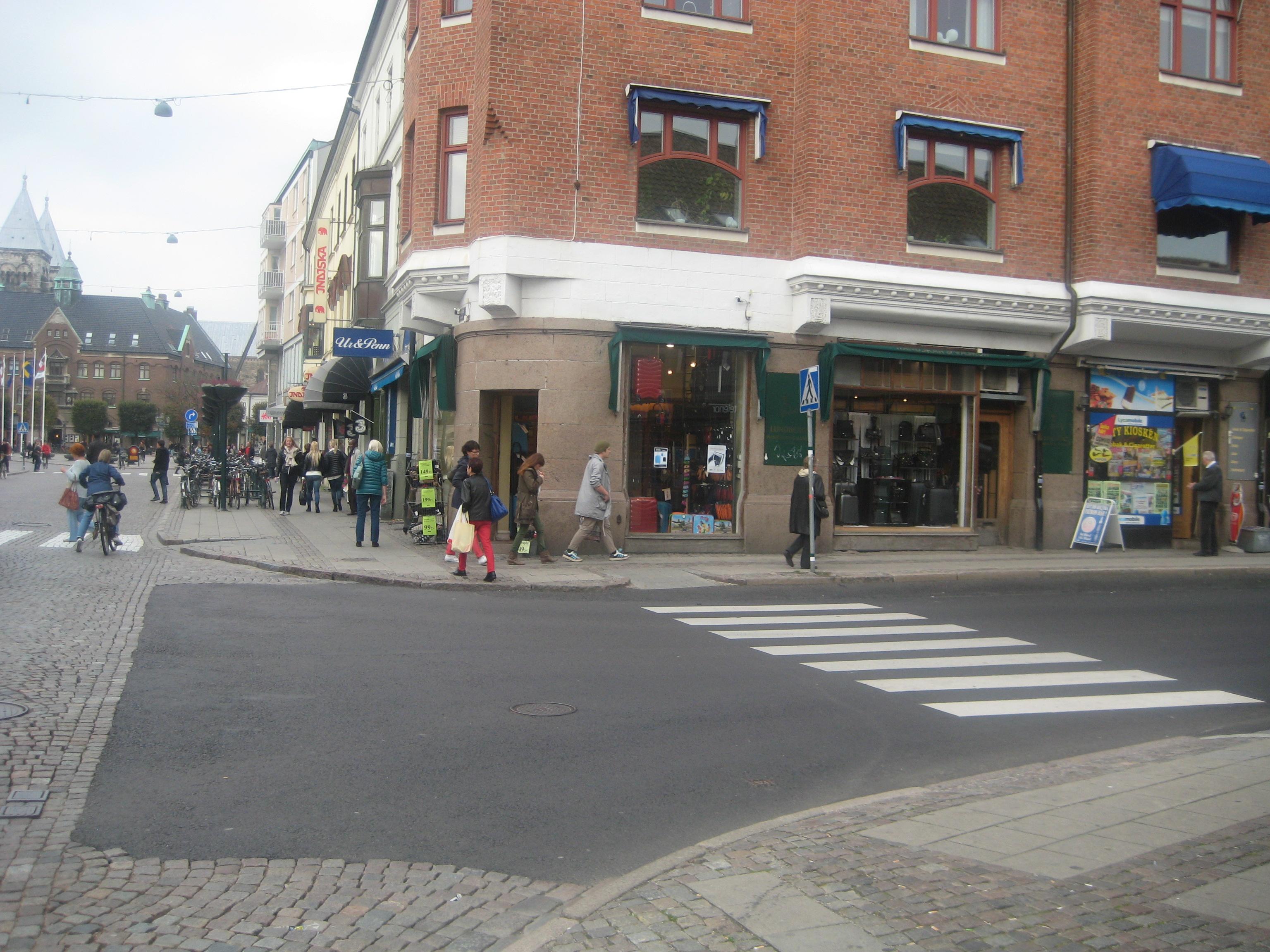 väskaffär göteborg centrum