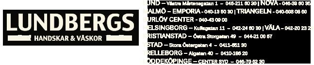 Lundbergs Väskor
